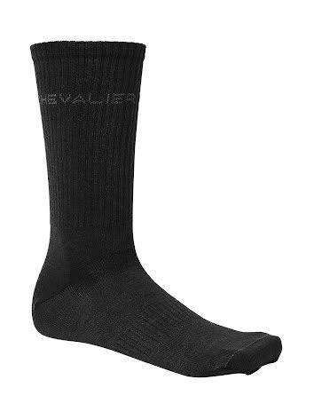 Chevalier Liner Sock Black