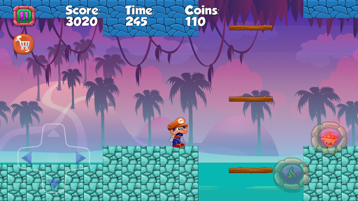 Super Migo World Adventure 2.0 screenshots 5