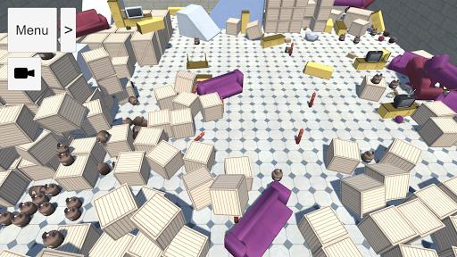 Ino Sandbox  screenshots 6