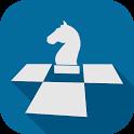 Chess Coordinate Training icon