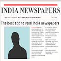 India Newspapers Free icon