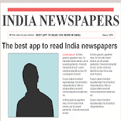 India Newspapers Free