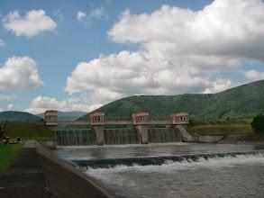 Photo: Obok takiego stopnia wodnego