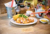 週末炸雞俱樂部 Weekend Chicken Club