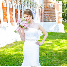 Wedding photographer Dmitriy Morozov (gabbos). Photo of 06.09.2015