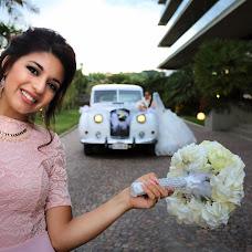 Wedding photographer Francesco Egizii (egizii). Photo of 16.01.2018