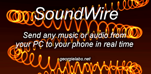 Приложения в Google Play – SoundWire (free)