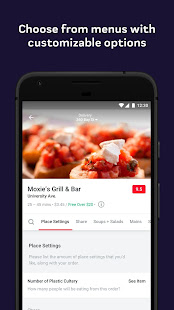 SkipTheDishes - Food Delivery APK for Windows