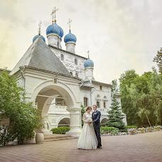 Wedding photographer Yuliya Rote (RoteJ). Photo of 05.08.2017