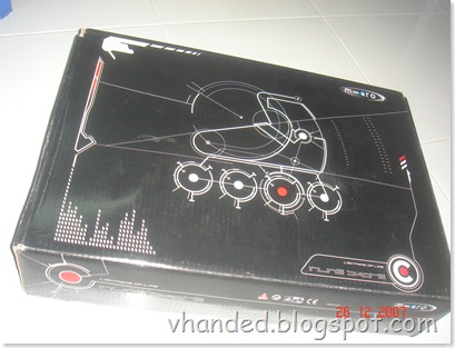 Micro Skate Box