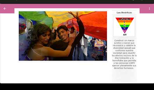 Stigmabase LGBT- screenshot thumbnail