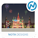 Russia: Moscow ND Xperia Theme for PC-Windows 7,8,10 and Mac