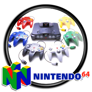 N64Droid - N64 Emulator - Mupen64Plus AE for PC