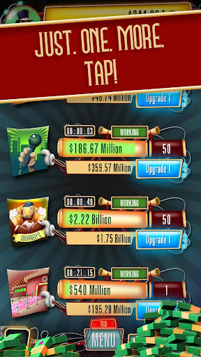 Magnate: Idle Clicker  screenshots EasyGameCheats.pro 1