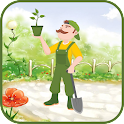 Gardening Care Tips icon