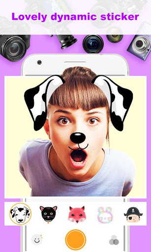 Beauty Makeup - Selfie Beauty Filter Photo Editor  7