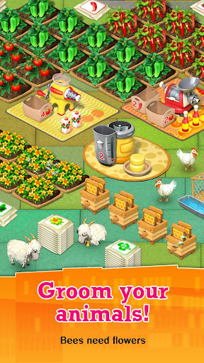 Hobby Farm Show 2 (Free)  {cheat|hack|gameplay|apk mod|resources generator} 3