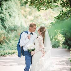 Wedding photographer Olga Savchuk (Savchukolga). Photo of 09.09.2017