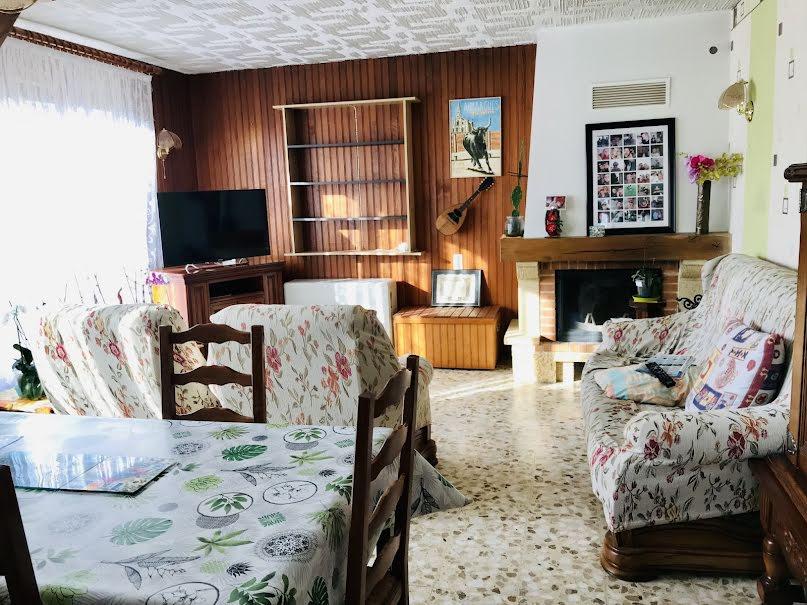 Vente maison 4 pièces 108 m² à Laon (02000), 128 000 €