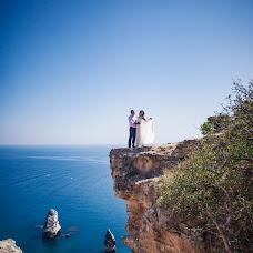 Wedding photographer Ekaterina Firyulina (Firyulina). Photo of 15.12.2016