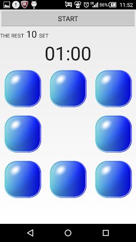android FootWork Screenshot 1