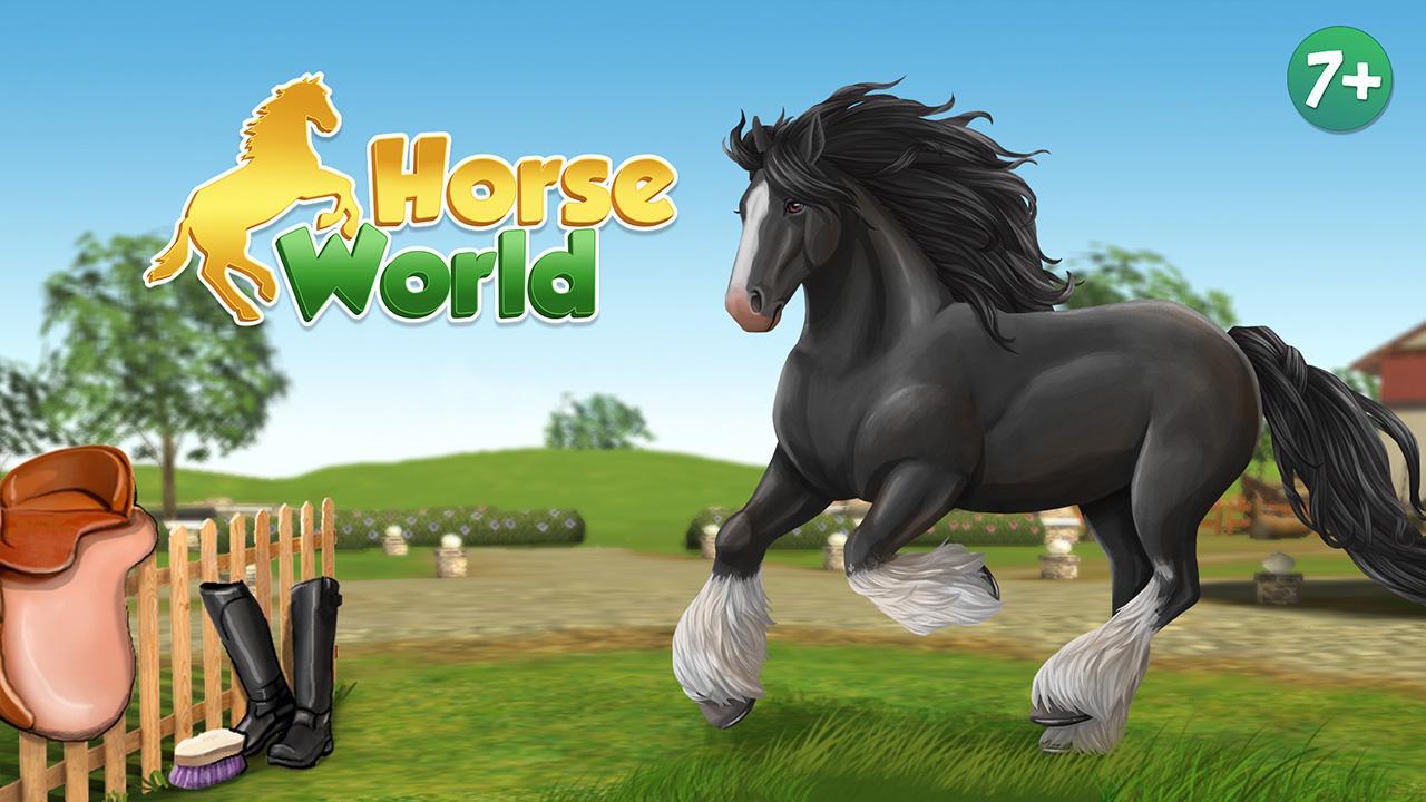 online pferdespiele 3d