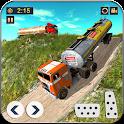 Offroad Truck Simulator - Truck Driving Simulator icon