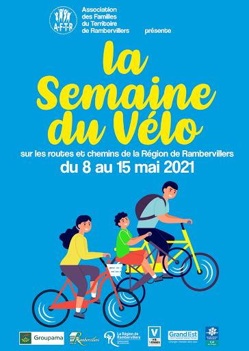 Semaine du Vélo - Rambervillers