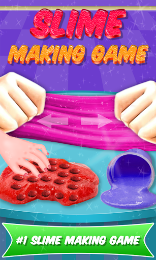 DIY Slime Making Game! Oddly Satisfying ASMR Fun filehippodl screenshot 1