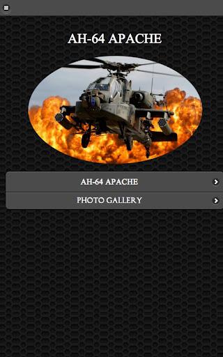 ⭐ AH-64 Apache FREE