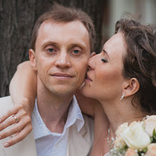 Wedding photographer Denis Nikolenko (dennik84). Photo of 27.01.2015