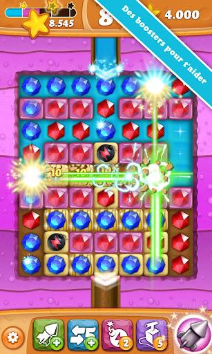 Diamond Digger Saga  captures d'u00e9cran 2