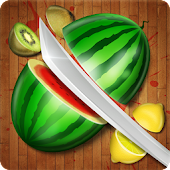 Fruit Slice Android APK Download Free By Abstract Game Studio