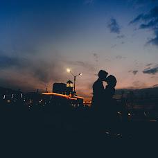 Wedding photographer Yana Krutko (YanaKrutko18). Photo of 29.06.2016