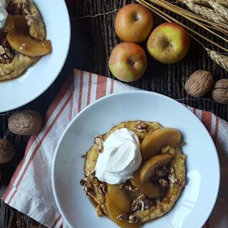 Pumpkin Caramel Pudding Recipes