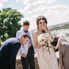 Wedding photographer Elena Lipatnikova (Smolic). Photo of 22.06.2017