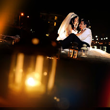 Wedding photographer Ömür TEMEL (temel). Photo of 01.08.2014