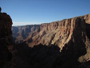 Photo: Salt Trail Canyon
