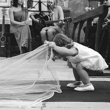 Wedding photographer iuliana Dragoi (dragoi). Photo of 30.08.2015