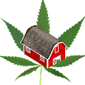 Happy Weed Farm icon