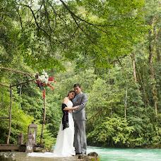Wedding photographer Luis alberto Payeras (lpayerasfotogra). Photo of 02.11.2016