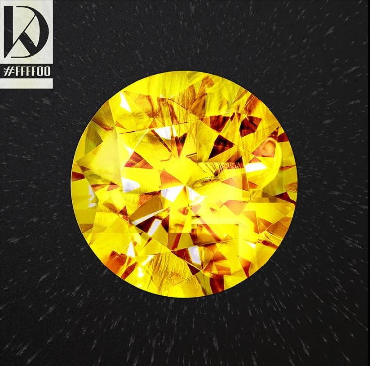 Kang-Daniel-Yellow