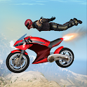 Impossible Moto Bike stunts 2019: Mega ramp Games icon
