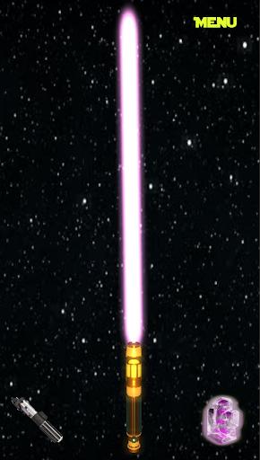 Lightsaber Simulator apktram screenshots 4