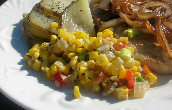 Corn Maque Choux Recipe