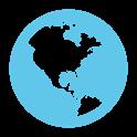 World Date icon
