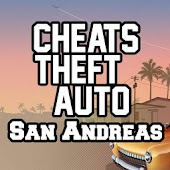 Cheats: GTA San Andreas (2017)