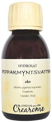 Pepparmyntsvatten eko (hydrolat)