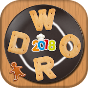 Word Cookies : Word Connect 2018