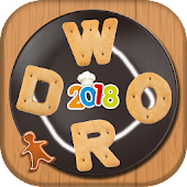 Word Cookies : Word Connect 2019 Android APK Download Free By Fergus Games
